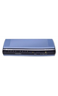 AUDİO CODECT MP118 4 FXO,4 FXS VOIP GATEWAY İKİNCİ EL