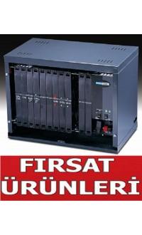 KAREL DS200M HİBRİT SANTRAL (ip,analog,sayısal) 16 HARİCİ,80 DAHİLİ KAPASİTE