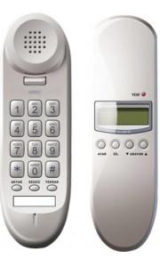 KAREL  Duvar Telefon makinası  TM 9