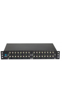 DINSTAR 32 PORT IP GSM GATEWAY