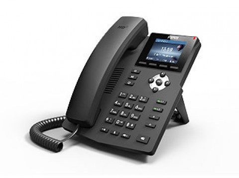 FANVIL X3G İP TELEFON