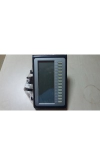 ALCATEL SAYISAL SET  İLAVE LCD TUŞ TAKIMI (smart display module)