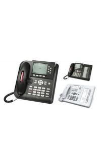 KAREL NT30D ÖZEL TELEFON SETİ