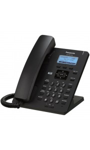 PANASONİC KX-HDV130 İP (SİP)TELEFON