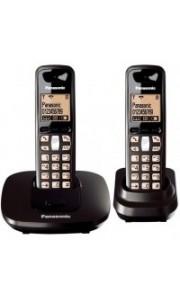 Panasonıc Dect Telefon KX-TG 2512